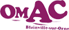 Logo OMAC Blainville-sur-Orne